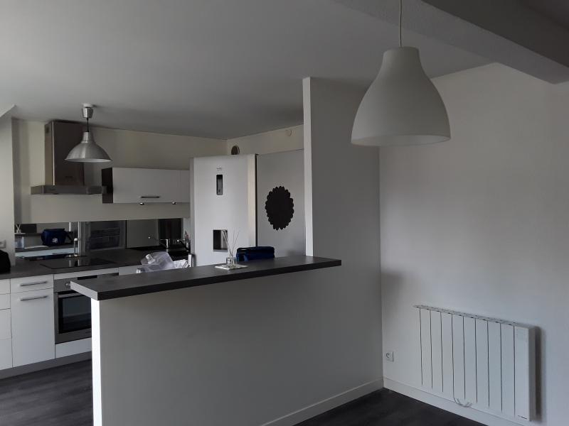 Alquiler  apartamento Mulhouse 780€ CC - Fotografía 1