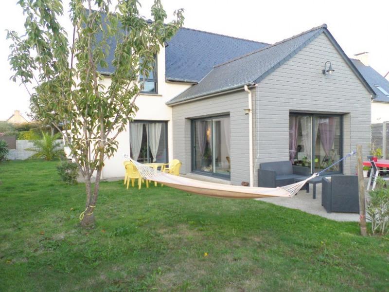 Sale house / villa Saint malo 335360€ - Picture 1