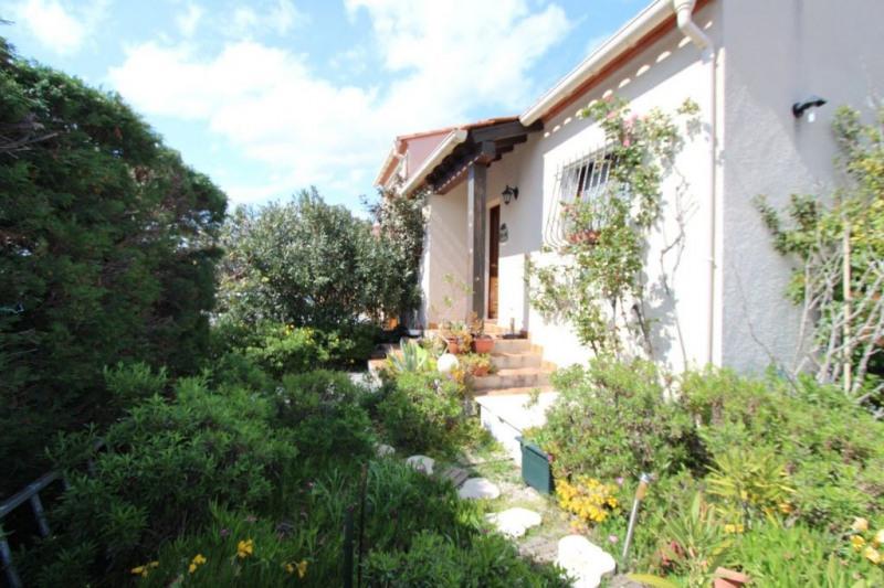 Vente maison / villa Argeles sur mer 398000€ - Photo 2