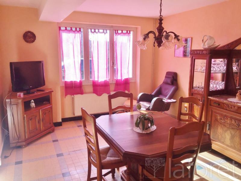 Vente maison / villa Frontonas 349900€ - Photo 2