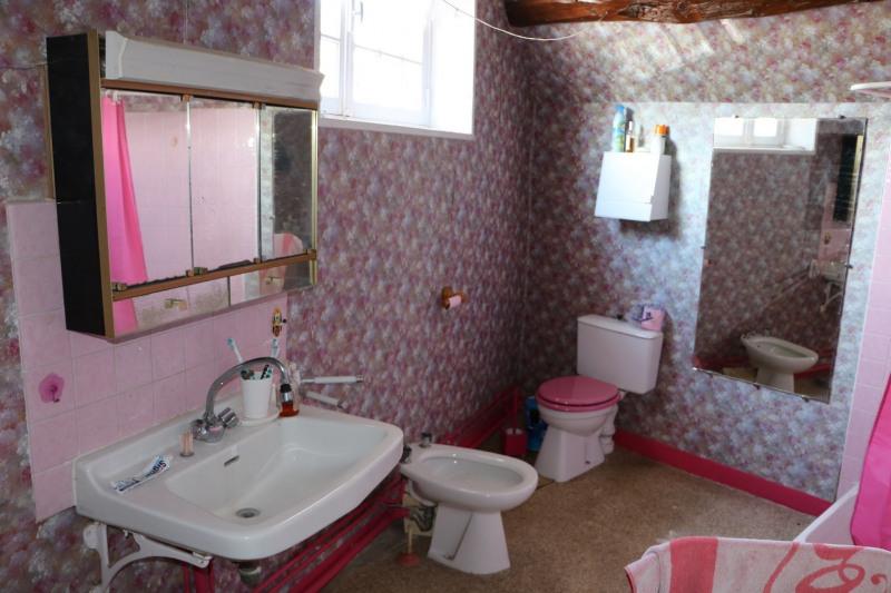 Sale house / villa Argentan 60500€ - Picture 8