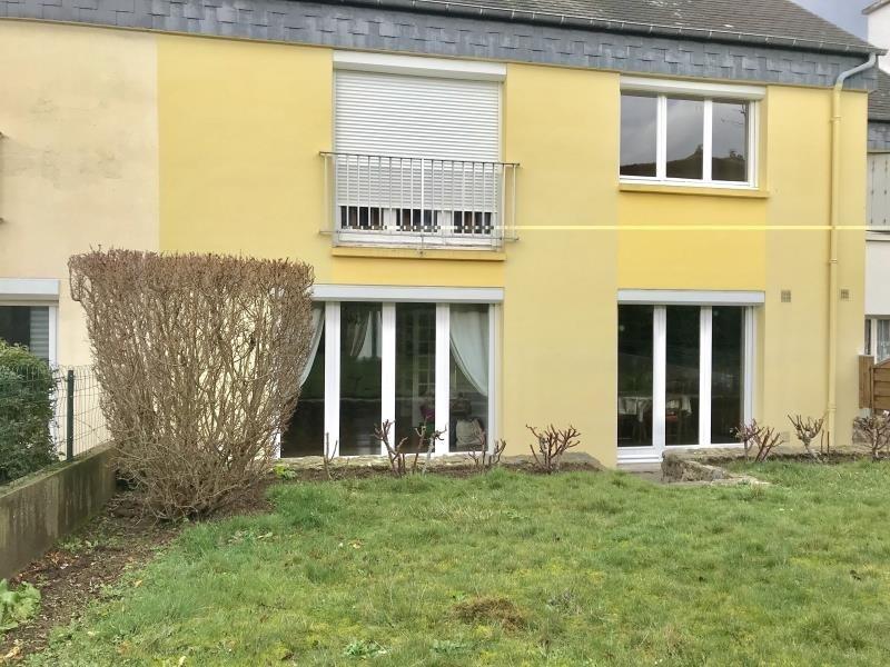 Sale house / villa St brieuc 126600€ - Picture 1
