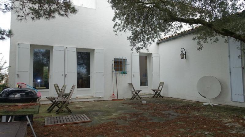 Vente de prestige maison / villa L houmeau 588000€ - Photo 11