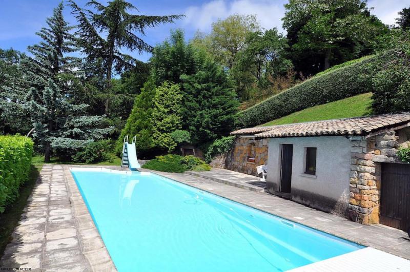 Vente de prestige maison / villa Lyon 9ème 1290000€ - Photo 5
