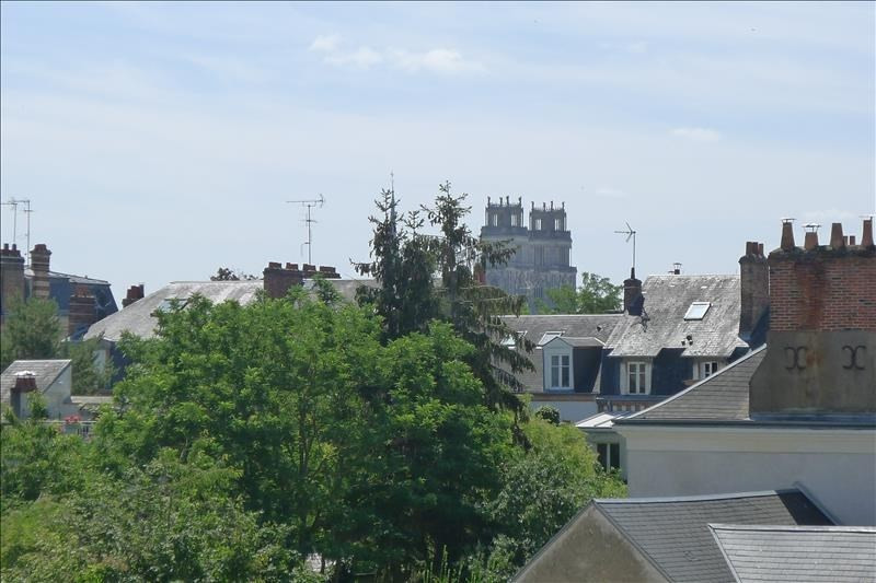 Vente appartement Orleans 149 000€ - Photo 1