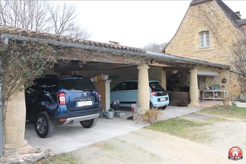 Deluxe sale house / villa Sarlat la caneda 948000€ - Picture 3