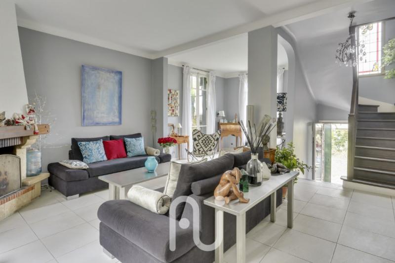 Revenda residencial de prestígio casa Colombes 1194000€ - Fotografia 7