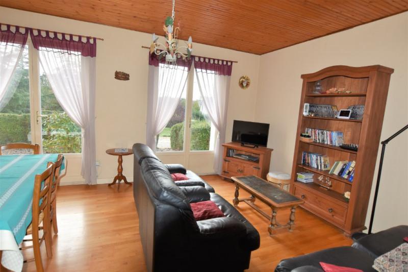 Sale house / villa Besse sur braye 172000€ - Picture 16