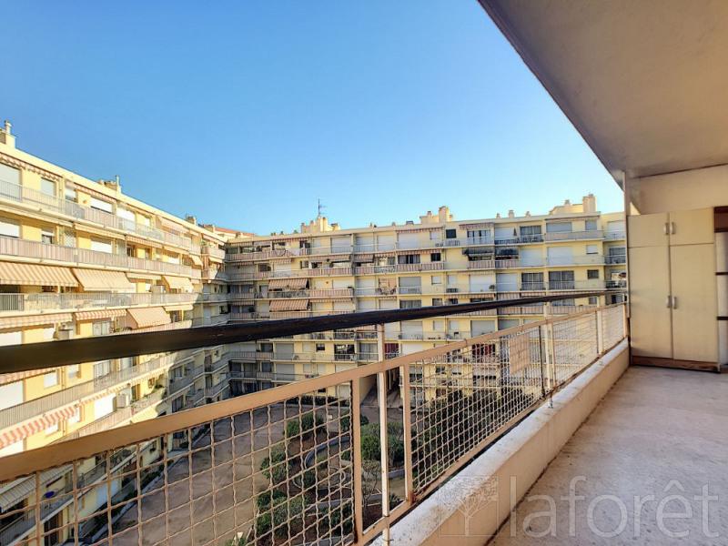 Vente appartement Menton 139000€ - Photo 1