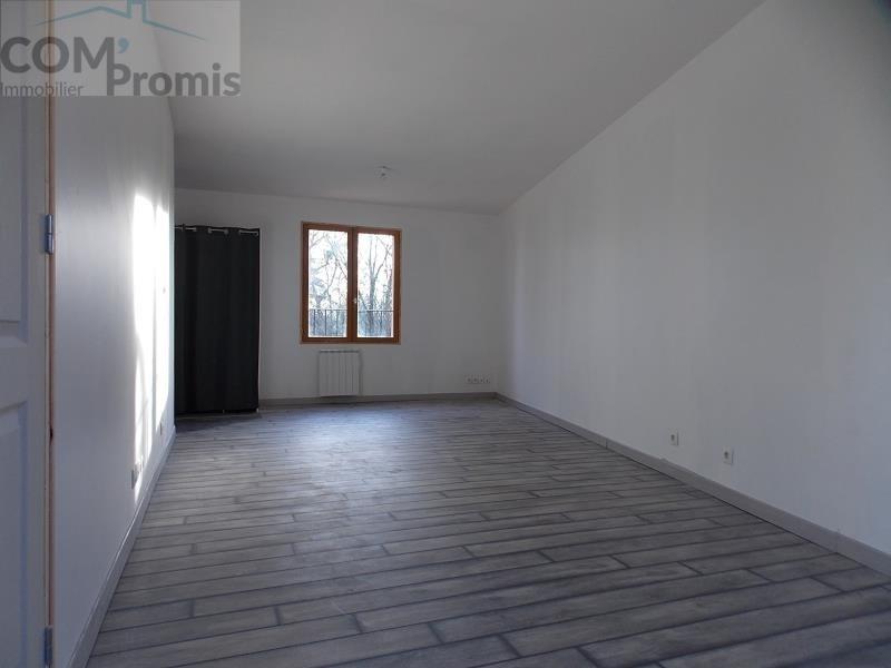 Vente maison / villa La queue en brie 347400€ - Photo 2