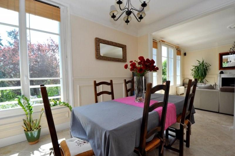 Sale house / villa Gometz la ville 600000€ - Picture 5