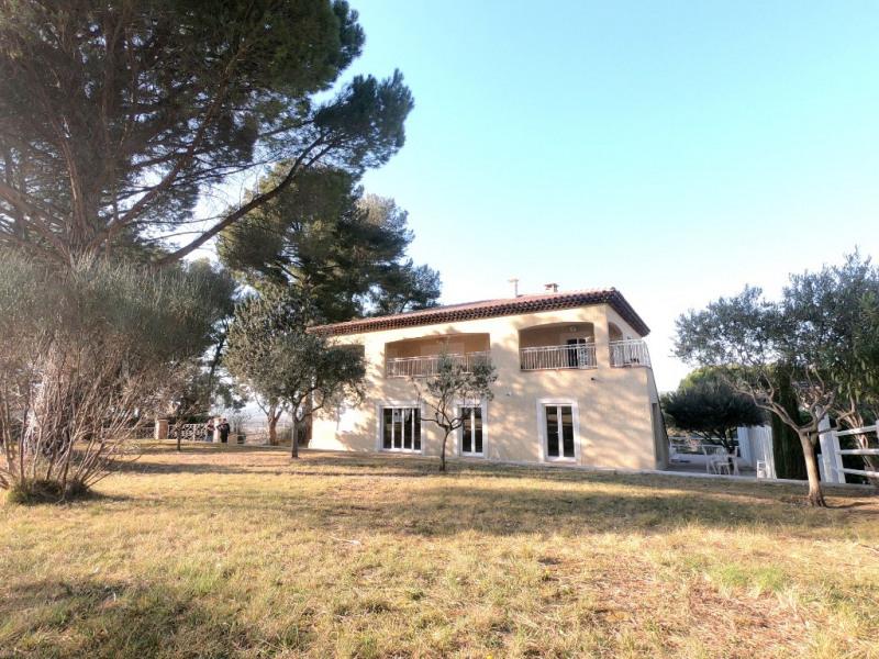 Villa composée de 2 logements