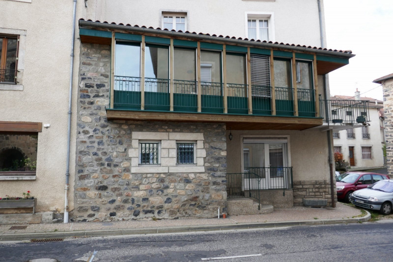 Vente maison / villa Laussonne 160000€ - Photo 15