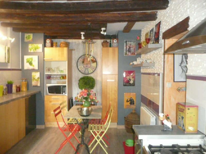 Vente maison / villa Subligny 195000€ - Photo 3