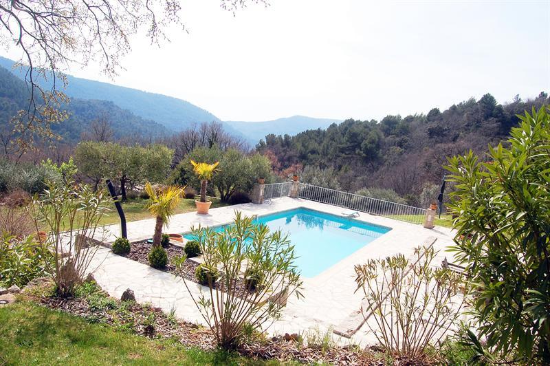 Deluxe sale house / villa Seillans 1300000€ - Picture 5