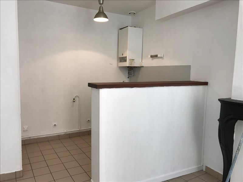 Rental apartment Vienne 400€ CC - Picture 3
