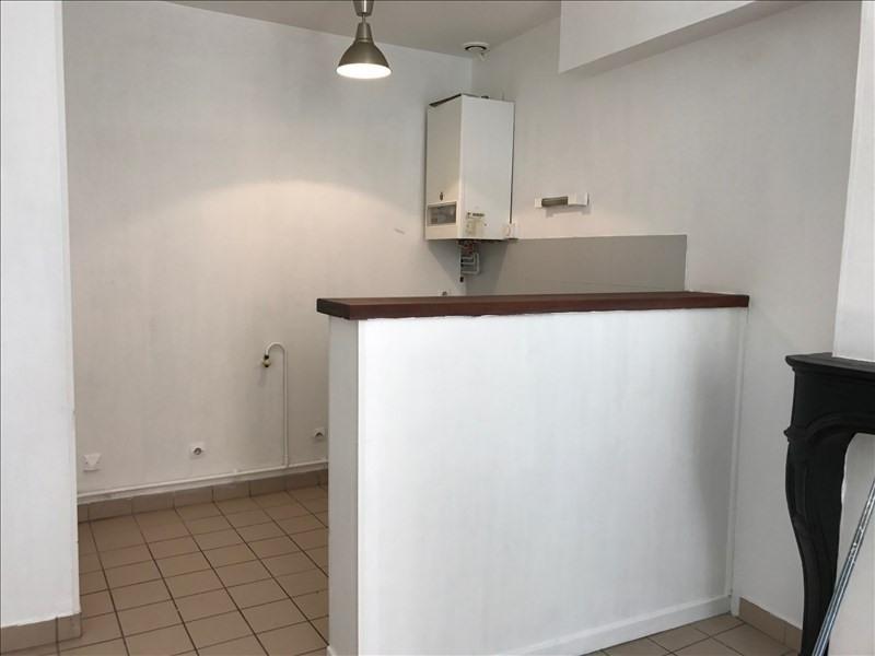 Location appartement Vienne 400€ CC - Photo 3