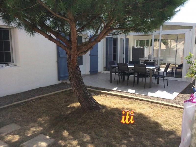Sale house / villa Olonne sur mer 465000€ - Picture 1