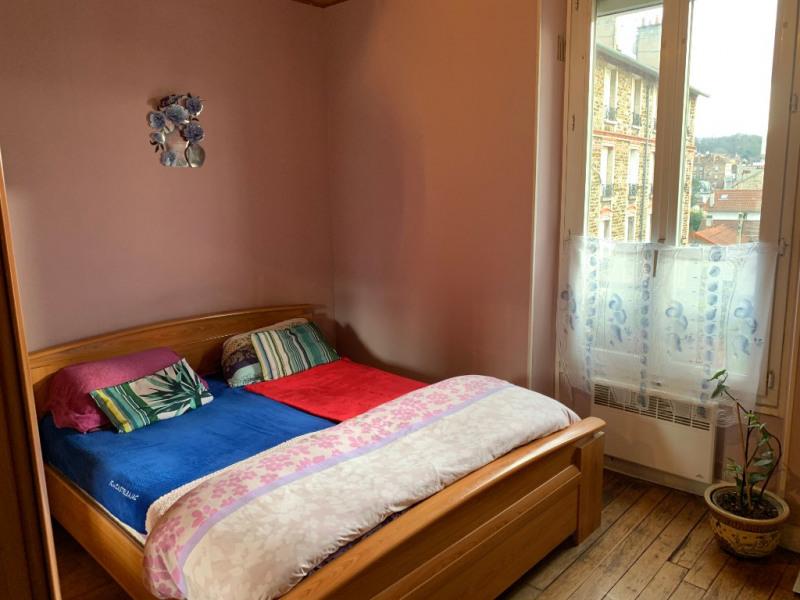 Sale apartment Villeneuve saint georges 139000€ - Picture 4