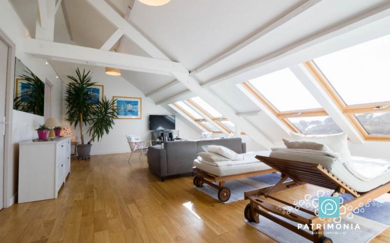 Vente appartement Clohars carnoet 364000€ - Photo 2