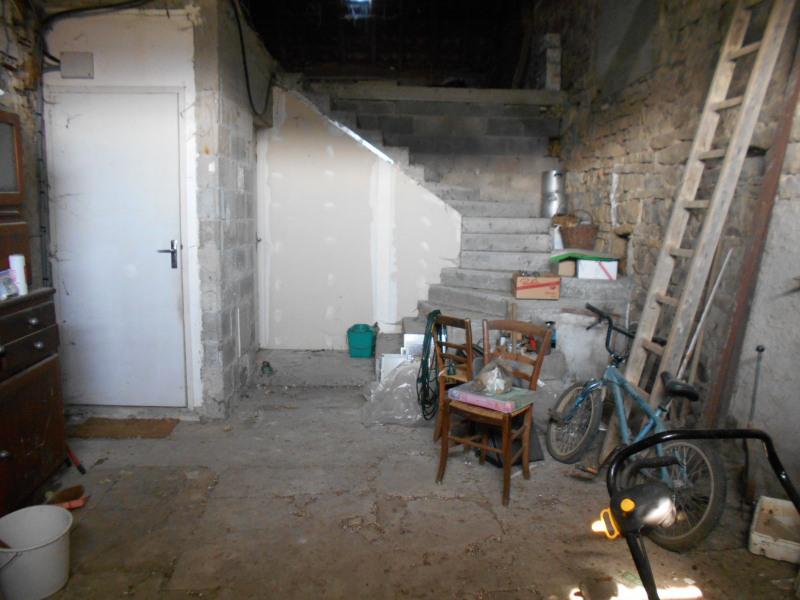 Vente maison / villa Domblans 95000€ - Photo 6