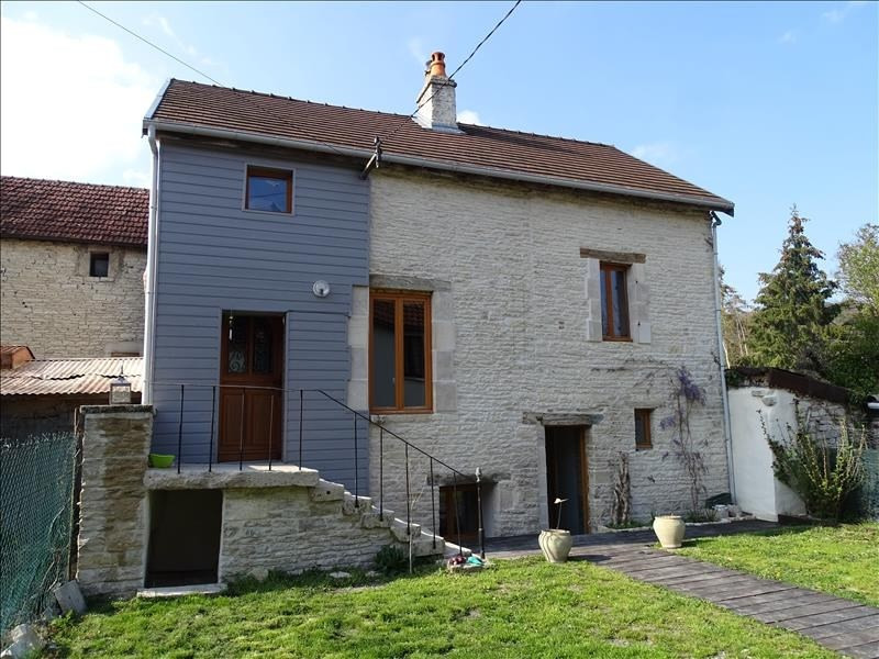 Sale house / villa A 15 mins de chatillon 71 000€ - Picture 1