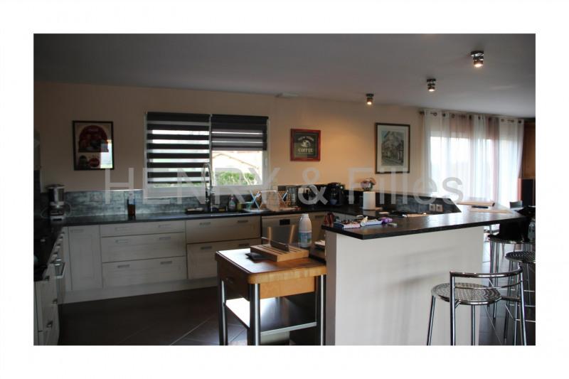 Sale house / villa Gimont /samatan 414000€ - Picture 1