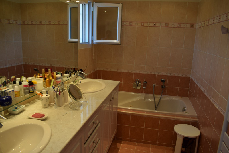 Престижная продажа дом Bagnols-en-forêt 620000€ - Фото 25