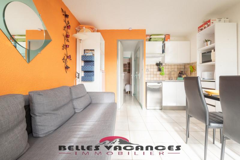 Sale apartment Saint-lary-soulan 80000€ - Picture 3