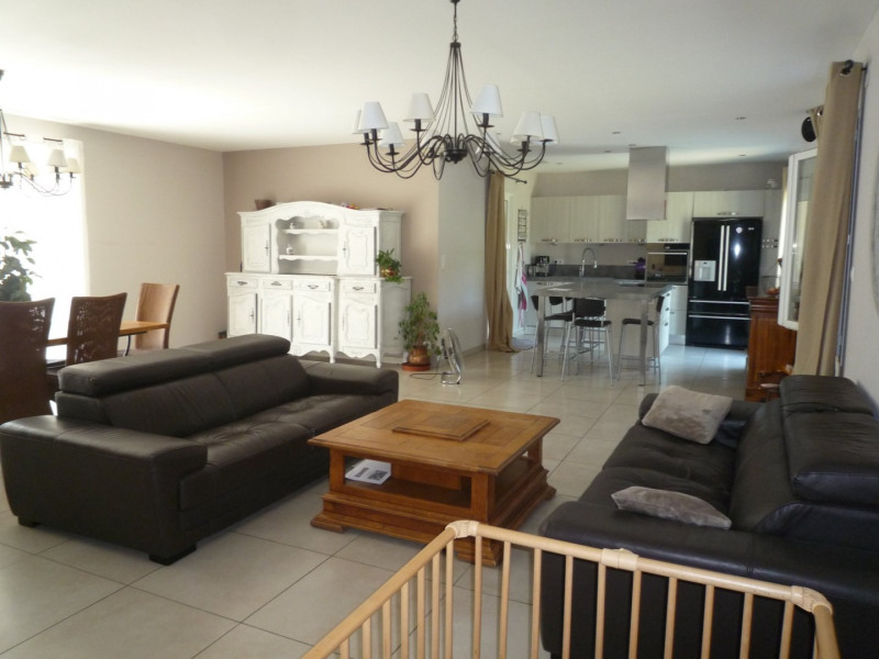 Investment property house / villa Orange 460000€ - Picture 4
