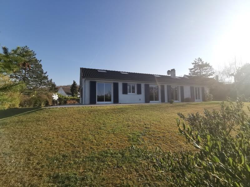 Vendita casa Vernouillet 620000€ - Fotografia 8