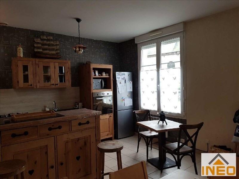 Vente maison / villa St maugan 97200€ - Photo 4