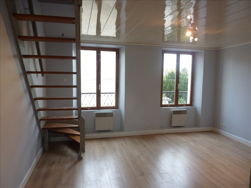 Location appartement Claye souilly 770€ CC - Photo 1