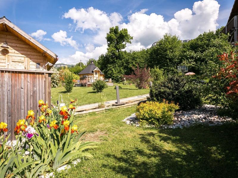 Immobile residenziali di prestigio casa Aix les bains 595000€ - Fotografia 12