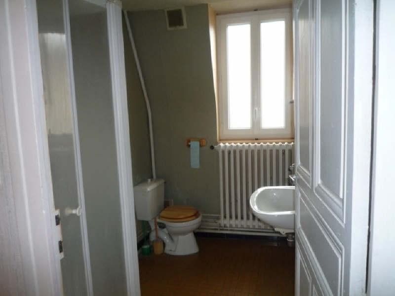 Rental apartment Moulins 450€ CC - Picture 3