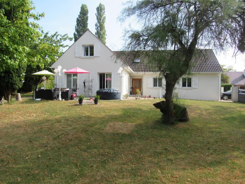 Vente maison / villa Lesigny 598500€ - Photo 1