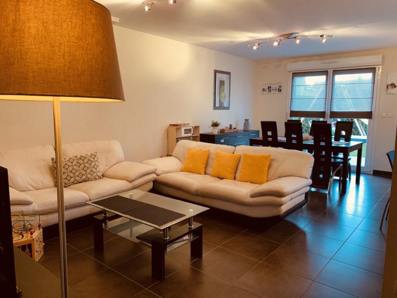 Vente maison / villa Herrlisheim pres colmar 269000€ - Photo 3