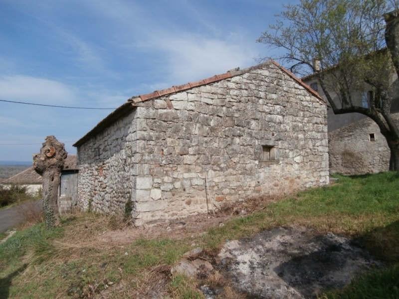 Verkoop  huis Ruoms 141000€ - Foto 3