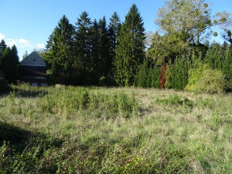Vente terrain Villers cotterets 70000€ - Photo 1