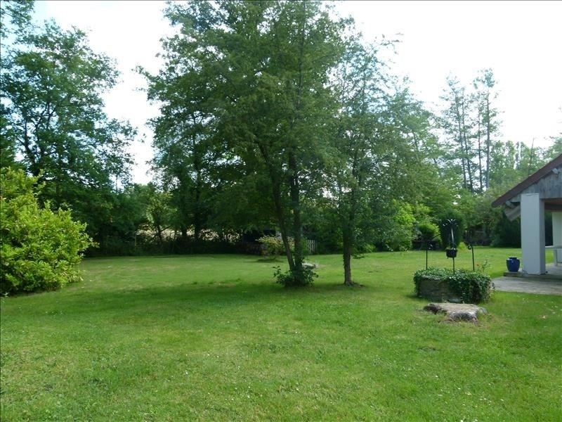 Vente maison / villa Montfort l amaury 529000€ - Photo 9