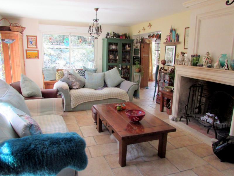 Sale house / villa Tusson 356000€ - Picture 8