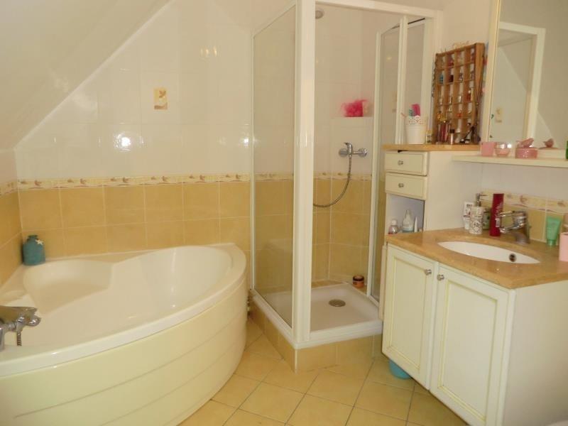 Vente maison / villa Coye la foret 520000€ - Photo 8