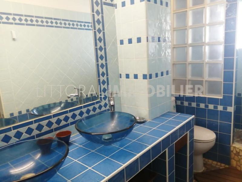 Alquiler  apartamento St gilles les bains 680€ CC - Fotografía 2