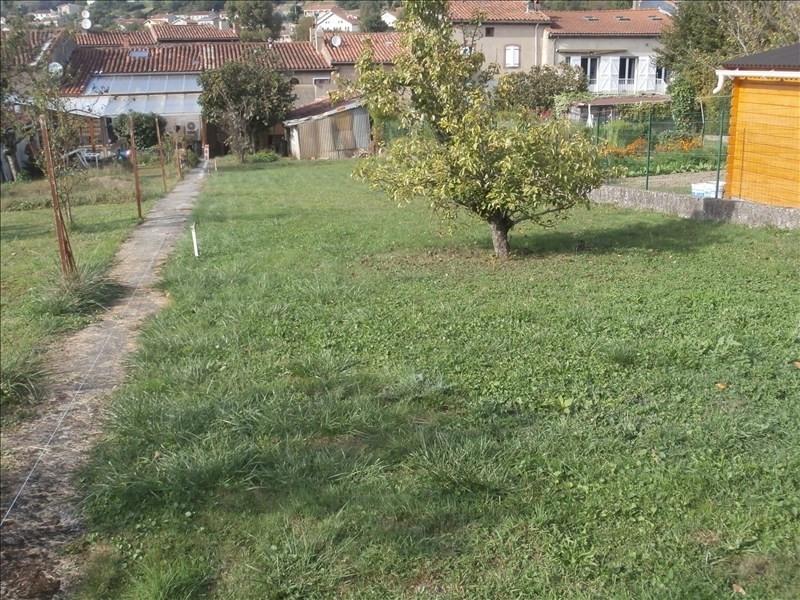 Vente maison / villa Bout du pont de larn 60000€ - Photo 6
