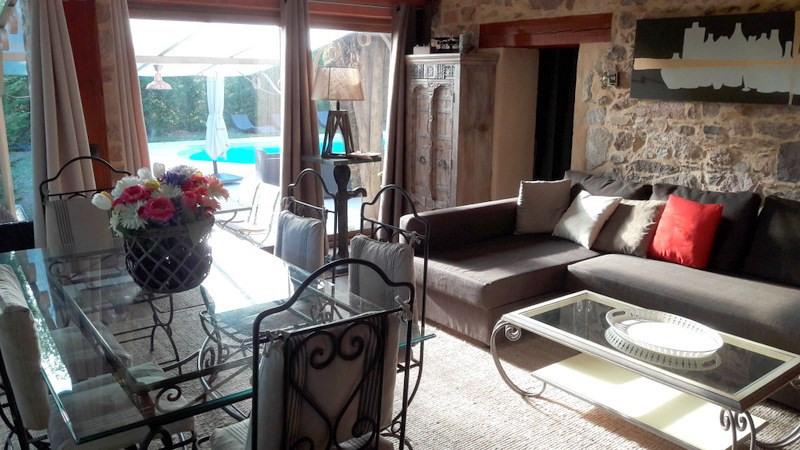 Verkauf von luxusobjekt haus Bagnols-en-forêt 884000€ - Fotografie 32