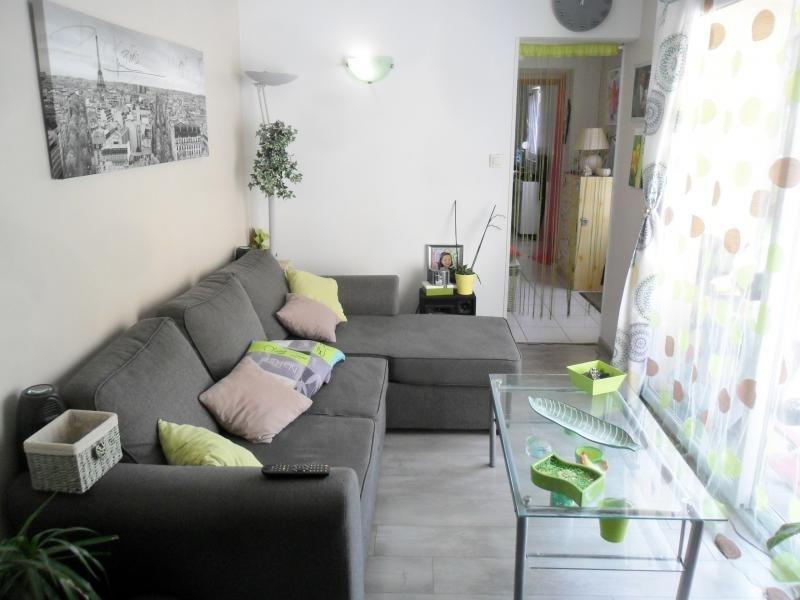 Sale house / villa Beaumetz les loges 146000€ - Picture 5