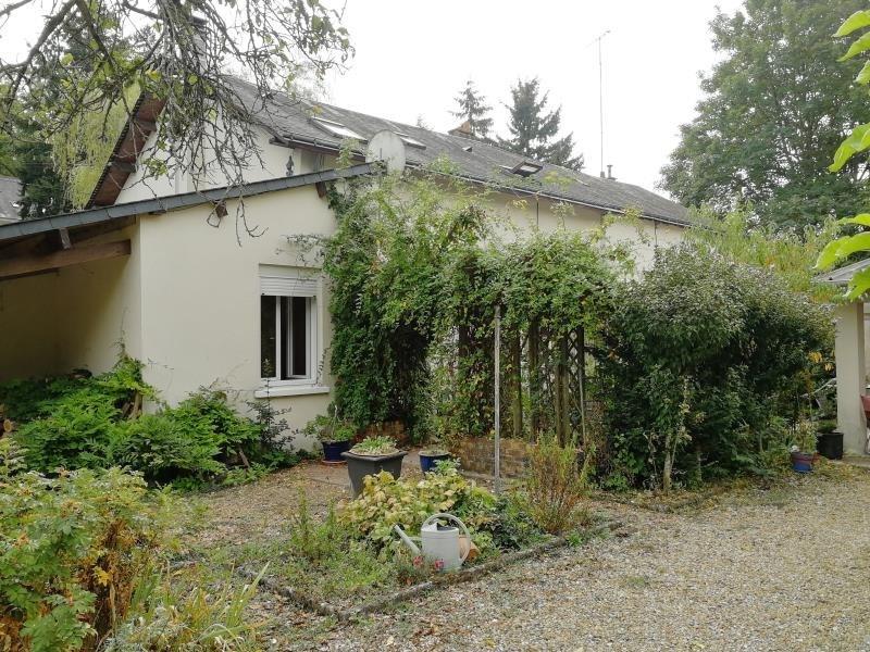 Sale house / villa Chateau renault 176250€ - Picture 10
