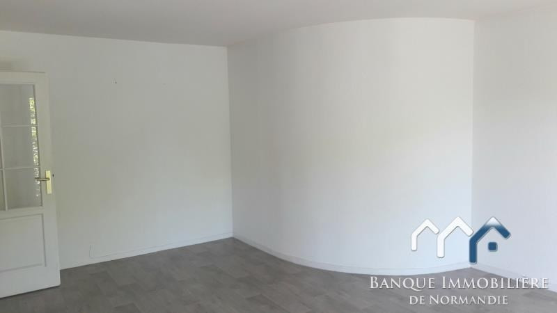 Rental apartment Caen 605€ CC - Picture 1
