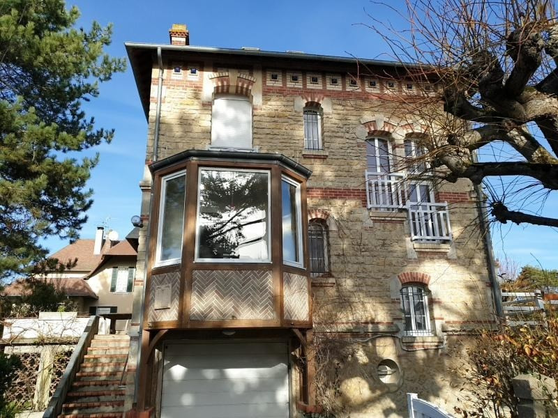 Vente de prestige maison / villa Merville franceville plag 649000€ - Photo 1