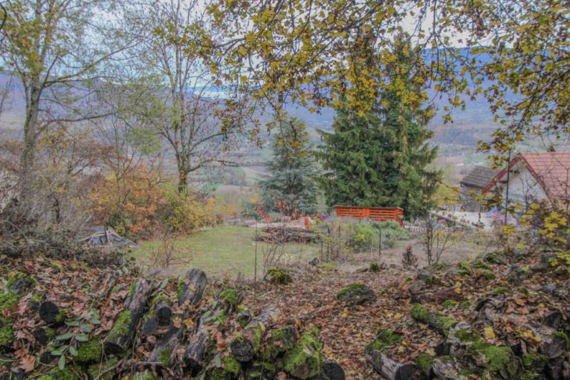 Terrain Parves Et Nattages 1350 m²